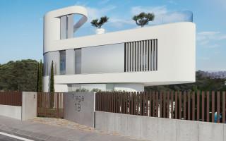 Villa de 3 chambres à Finestrat - EH115909