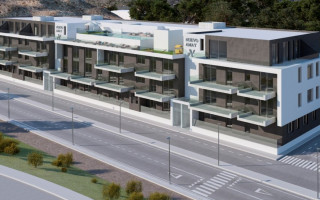 Villa de 3 chambres à Los Montesinos - SUN115304