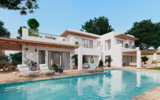 Villa de 3 chambres à Polop - PPV119531