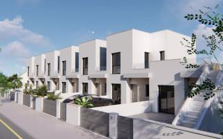 Villa de 4 chambres à Polop - WF115073
