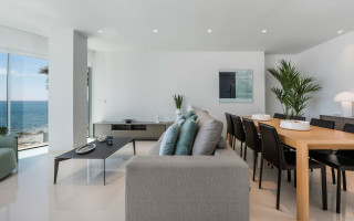 Villa de 3 chambres à Polop - WF7218