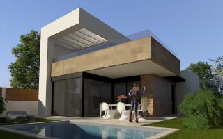 Villa de 3 chambres à Rojales - ERF115351