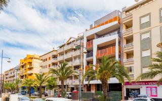 Villa de 3 chambres à Rojales - ERF115343