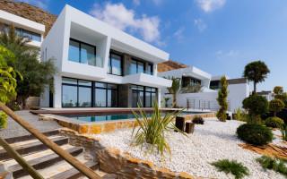 Villa de 3 chambres à Rojales - ERF115320