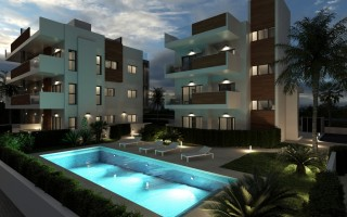 Villa de 3 chambres à San Miguel de Salinas - TRX116463