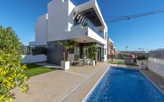 Villa de 3 chambres à Dehesa de Campoamor - AGI3995