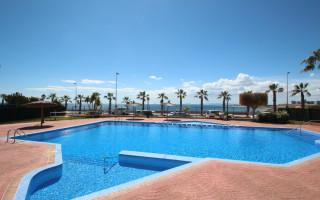 Villa de 3 chambres à Santiago de la Ribera - WHG113945
