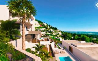 Villa de 3 chambres à Benijófar - RIK115866