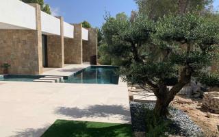Villa de 3 chambres à Benijófar - PP115988