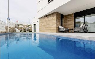 Villa de 4 chambres à Lorca - AGI115516