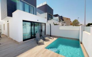 Villa de 2 chambres à Torrevieja - AG9239