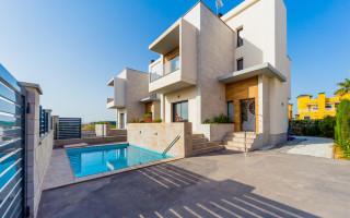Villa de 3 chambres à Villamartin - TN115050
