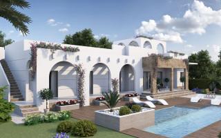 Villa de 4 chambres à Xàbia - FG118765