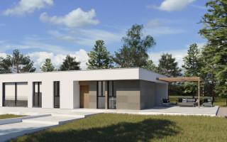 Villa de 3 chambres à Xàbia - PH1110423