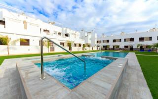 Townhouse de 2 chambres à San Miguel de Salinas - AGI5860