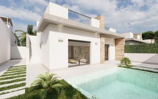 Townhouse de 4 chambres à Los Alcázares - MKP649