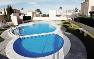Villa de 3 chambres à La Nucia - LS114519