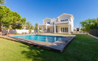 Townhouse de 2 chambres à La Vila Joiosa - QUA8604