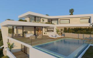 Villa de 3 chambres à Ciudad Quesada - JQ115431