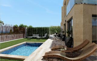 Villa de 4 chambres à Dehesa de Campoamor - AGI115613