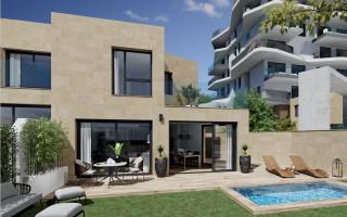 Villa de 4 chambres à Dehesa de Campoamor - AGI115615