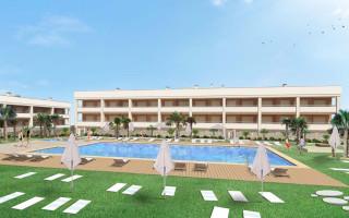 Villa de 3 chambres à Polop - LAI7753