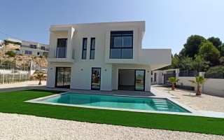 Villa de 3 chambres à Benijófar - PP115990