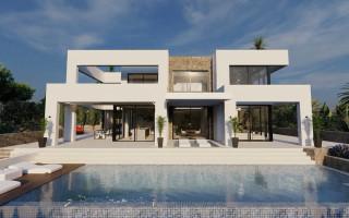 Villa de 3 chambres à Benijófar - HQH117813