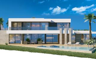 Villa de 3 chambres à Ciudad Quesada - BEV117710