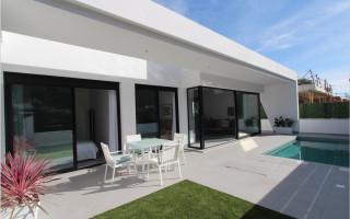 Villa de 4 chambres à Dehesa de Campoamor - AGI115610