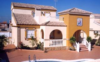 Villa de 5 chambres à Gran Alacant - MAS117266