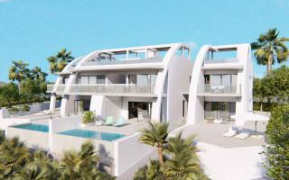 Villa de 3 chambres à Guardamar del Segura - SL7198