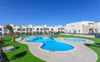 Villa de 3 chambres à La Manga - AGI115522
