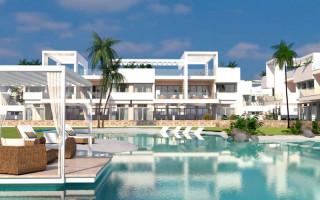 Villa de 3 chambres à La Marina - AT8026