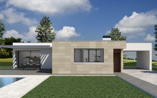 Villa de 3 chambres à Mutxamel - PH1110506