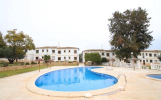 Villa de 3 chambres à Pilar de la Horadada - EF114024