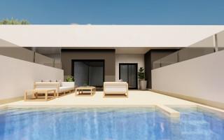Villa de 3 chambres à Pilar de la Horadada  - MT8474