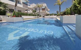 Villa de 3 chambres à Rojales - ERF115338