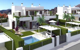 Villa de 3 chambres à Rojales - GV8195