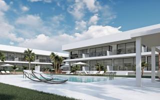 Villa de 4 chambres à San Pedro del Pinatar - EGS116601