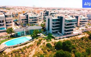 Villa de 3 chambres à San Pedro del Pinatar - RP118023