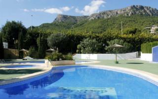Villa de 3 chambres à Villamartin - HH8372