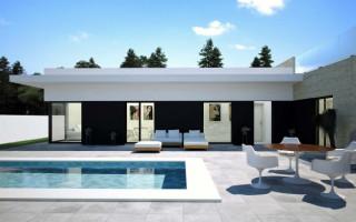 Villa de 3 chambres à Vistabella - VG8385