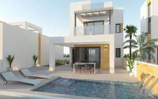 Villa de 3 chambres à Torrevieja - SSN113914