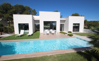 Villa de 3 chambres à Los Alcázares - WD113960