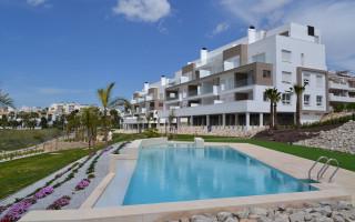 Villa de 3 chambres à La Manga - AGI5787