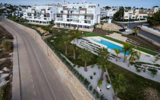 Villa de 3 chambres à La Manga - AGI5786