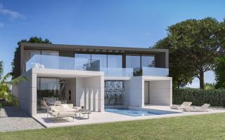 Villa de 4 chambres à Dehesa de Campoamor  - AGI115708