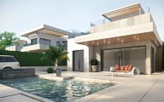 Apartament w Finestrat, 2 sypialnie  - CAM115015