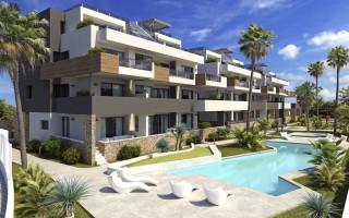 Mieszkanie w Finestrat, Hiszpania - CAM115007